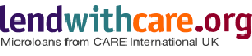 Microloans from CARE International UK